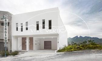 Foto de casa en venta en montecristo 1, lomas de montecristo, monterrey, nuevo león, 11610384 No. 01