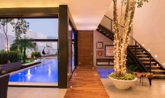 Foto de casa en venta en  , montecristo, mérida, yucatán, 10976741 No. 01