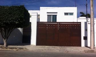 Foto de casa en venta en  , montecristo, mérida, yucatán, 11579550 No. 01