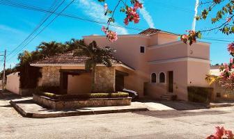 Foto de casa en venta en  , montecristo, mérida, yucatán, 11720503 No. 01