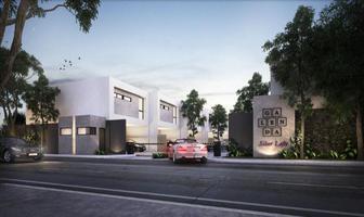 Foto de casa en venta en  , montecristo, mérida, yucatán, 11788661 No. 01