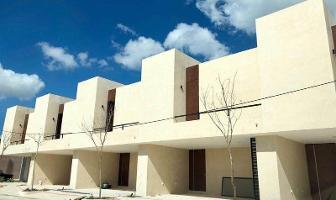 Foto de casa en venta en  , montecristo, mérida, yucatán, 11830811 No. 01