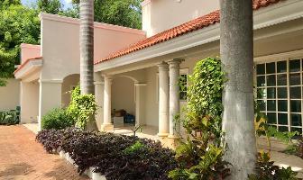 Foto de casa en venta en  , montecristo, mérida, yucatán, 12198352 No. 01