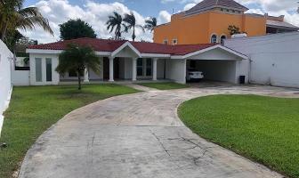 Foto de casa en venta en  , montecristo, mérida, yucatán, 12534682 No. 01