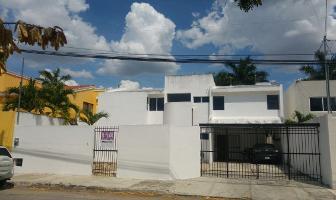 Foto de casa en venta en  , montecristo, mérida, yucatán, 13852166 No. 01