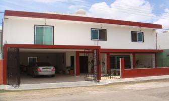 Foto de casa en venta en  , montecristo, mérida, yucatán, 13971220 No. 01