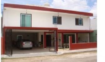Foto de casa en venta en  , montecristo, mérida, yucatán, 14046823 No. 01