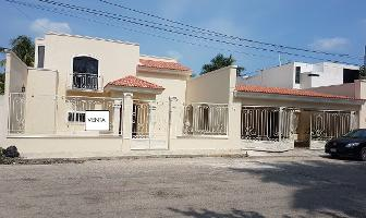 Foto de casa en venta en  , montecristo, mérida, yucatán, 14252824 No. 01