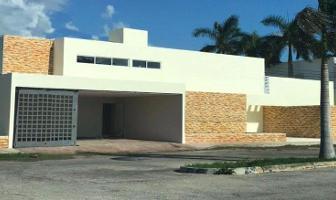 Foto de casa en venta en  , montecristo, mérida, yucatán, 7000744 No. 01