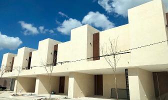 Foto de casa en venta en  , montecristo, mérida, yucatán, 7045731 No. 01