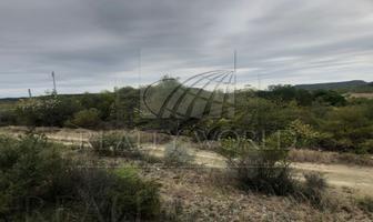 Foto de terreno habitacional en venta en  , montemorelos centro, montemorelos, nuevo león, 8999953 No. 01