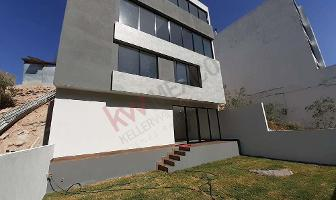 Foto de casa en venta en monterra 18, lomas del tecnológico, san luis potosí, san luis potosí, 17129667 No. 01
