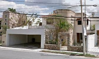 Foto de casa en venta en  , monterreal, mérida, yucatán, 3520349 No. 01