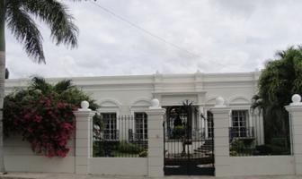 Foto de casa en venta en  , monterreal, mérida, yucatán, 6842842 No. 01