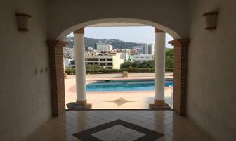 Foto de departamento en venta en monterrey 2, costa azul, acapulco de juárez, guerrero, 0 No. 01