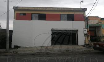 Foto de bodega en renta en  , monterrey centro, monterrey, nuevo león, 12028562 No. 01