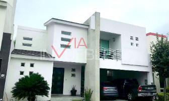 Foto de casa en venta en  , monterrey centro, monterrey, nuevo león, 13979018 No. 01