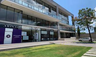 Foto de oficina en renta en  , monterrey centro, monterrey, nuevo león, 13979146 No. 01