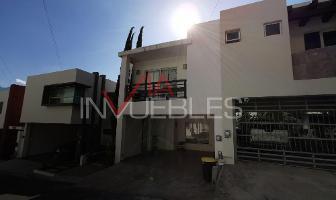 Foto de casa en venta en  , monterrey centro, monterrey, nuevo león, 13979298 No. 01