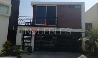 Foto de casa en venta en  , monterrey centro, monterrey, nuevo león, 13979306 No. 01