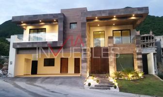Foto de casa en venta en  , monterrey centro, monterrey, nuevo león, 13979366 No. 01
