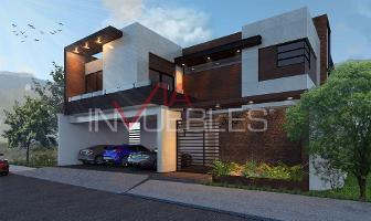 Foto de casa en venta en  , monterrey centro, monterrey, nuevo león, 13979434 No. 01