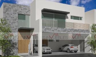 Foto de casa en venta en  , monterrey centro, monterrey, nuevo león, 13979462 No. 01