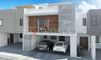 Foto de casa en venta en  , monterrey centro, monterrey, nuevo león, 13979546 No. 01