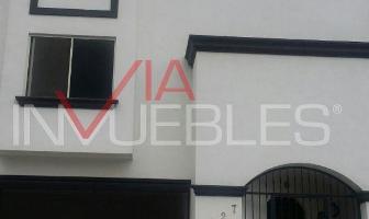 Foto de casa en venta en  , monterrey centro, monterrey, nuevo león, 13979613 No. 01