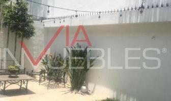 Foto de casa en venta en  , monterrey centro, monterrey, nuevo león, 13979621 No. 01