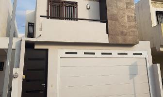 Foto de casa en venta en  , monterrey centro, monterrey, nuevo león, 15856644 No. 01