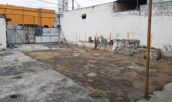 Foto de terreno habitacional en venta en  , monterrey centro, monterrey, nuevo león, 17110963 No. 01