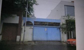 Foto de terreno habitacional en venta en  , monterrey centro, monterrey, nuevo león, 17866493 No. 01