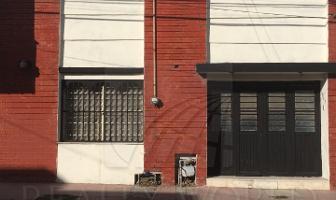 Foto de casa en venta en  , monterrey centro, monterrey, nuevo león, 6612950 No. 01