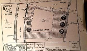 Foto de terreno habitacional en venta en  , monterrey centro, monterrey, nuevo león, 6794119 No. 01