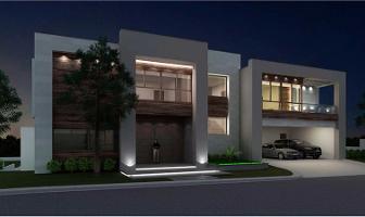 Foto de casa en venta en  , monterrey centro, monterrey, nuevo león, 7048645 No. 01