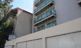 Foto de departamento en venta en monterrey , roma sur, cuauhtémoc, distrito federal, 0 No. 01