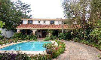 Foto de casa en venta en  , montes de ame, mérida, yucatán, 11265172 No. 01