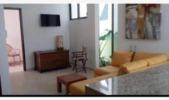 Foto de departamento en renta en  , montes de ame, mérida, yucatán, 11308281 No. 01