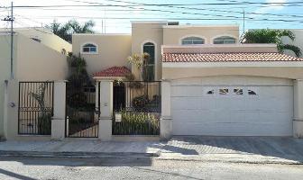 Foto de casa en venta en  , montes de ame, mérida, yucatán, 11753197 No. 01