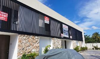 Foto de departamento en renta en  , montes de ame, mérida, yucatán, 11805452 No. 01