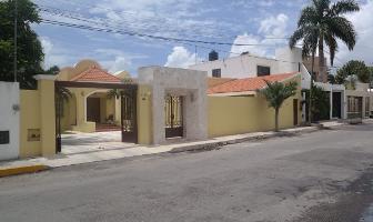 Foto de casa en venta en  , montes de ame, mérida, yucatán, 13850679 No. 01