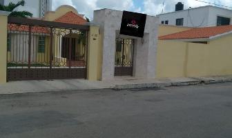 Foto de casa en venta en  , montes de ame, mérida, yucatán, 14010078 No. 01