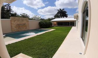 Foto de casa en venta en  , montes de ame, mérida, yucatán, 14070572 No. 01