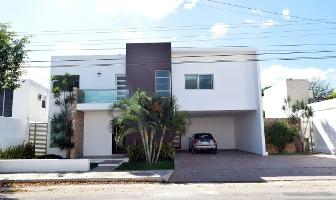 Foto de casa en venta en  , montes de ame, mérida, yucatán, 14381958 No. 01