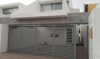 Foto de casa en renta en . , montes de ame, mérida, yucatán, 0 No. 01