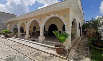 Foto de casa en venta en  , montes de ame, mérida, yucatán, 17351066 No. 01