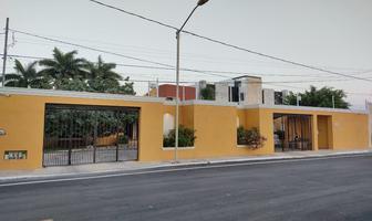 Foto de casa en venta en  , montes de ame, mérida, yucatán, 18876251 No. 01