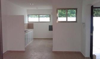 Foto de casa en renta en  , montes de ame, mérida, yucatán, 4224748 No. 01