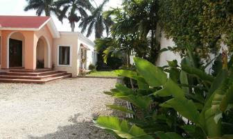 Foto de casa en venta en  , montes de ame, mérida, yucatán, 4394086 No. 01